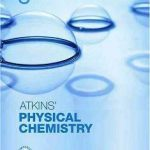 Atkins' Physical Chemistry 8th Edition