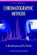 chromatographic-methods
