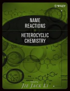 name-reaction-in-hetrocyclic-chemistry