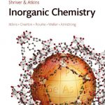 Shriver & Atkins' Inorganic Chemistry 5th Edition