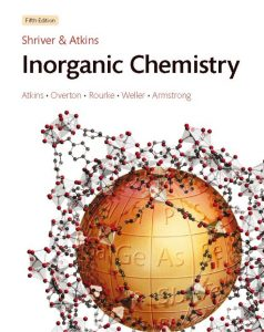 shriver-and-atkins-inorganic-chemistry-5e