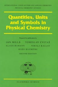quantities-units-and-symbols-in-physical-chemistry